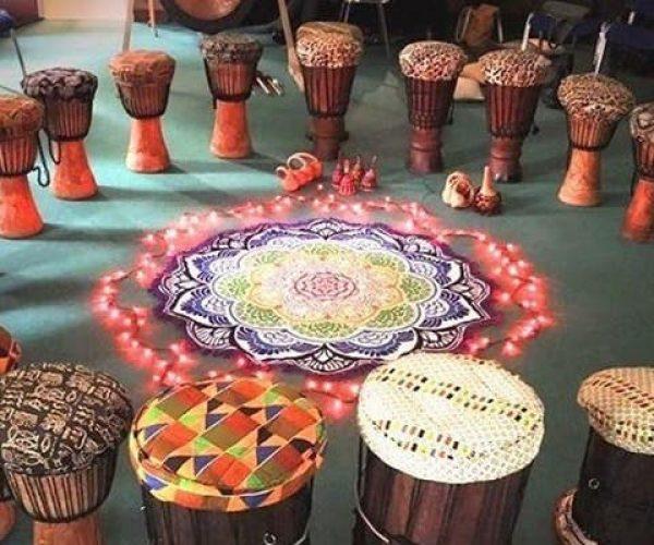African Drumming Night, Redditch