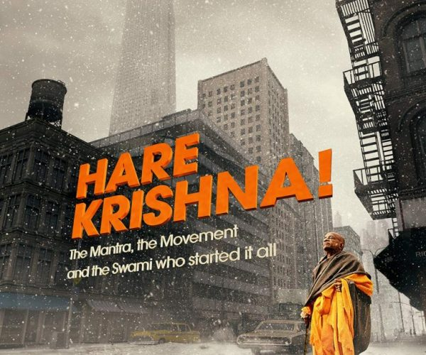 Free Screening of Hare Krishna The Movie & Kirtan